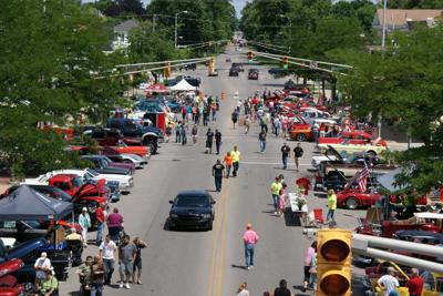 10th annual P-Town Cruz'n set for Saturday in downtown Plymouth