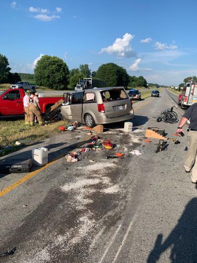 Fatal Kosciusko County crash