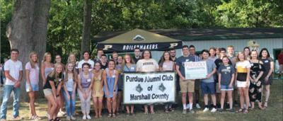 Purdue Alumni Club