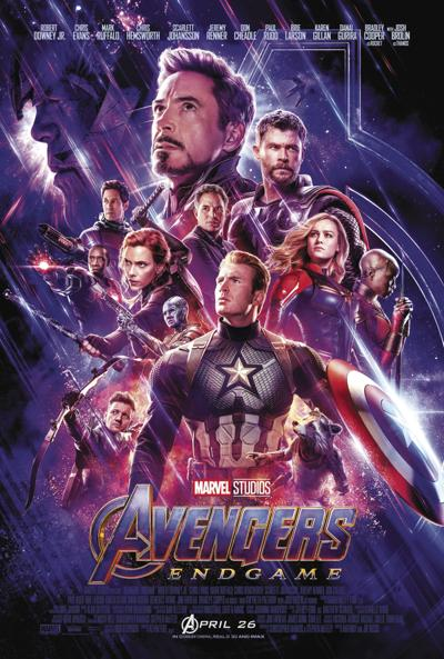 Review: 'Avengers: Endgame' leaves fan curious, excited