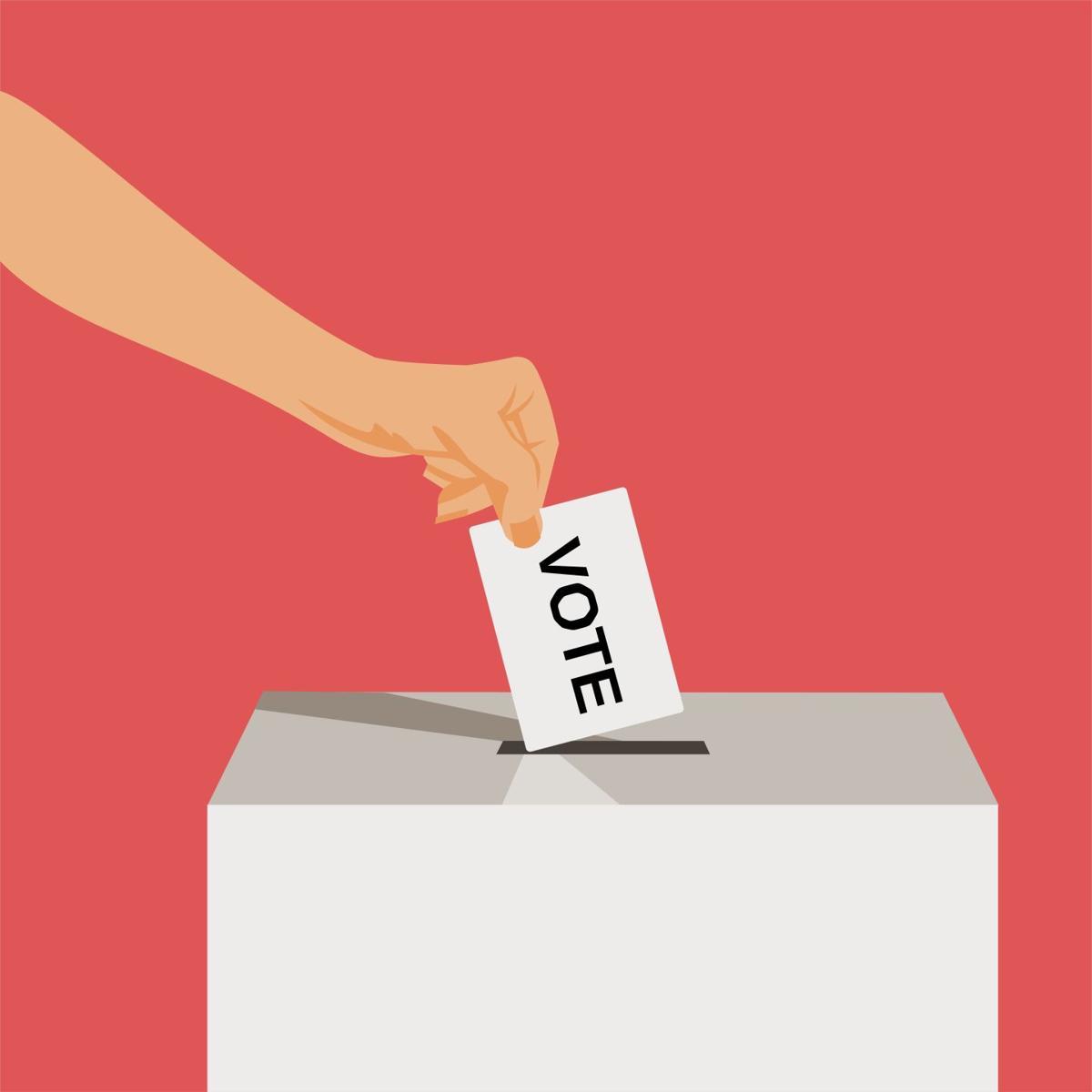 SGA elections begin Monday