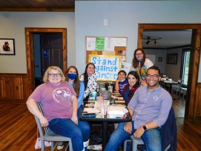 SFA Big Jacks, Bubbles and Ducktails to host fundraiser for student with cancer