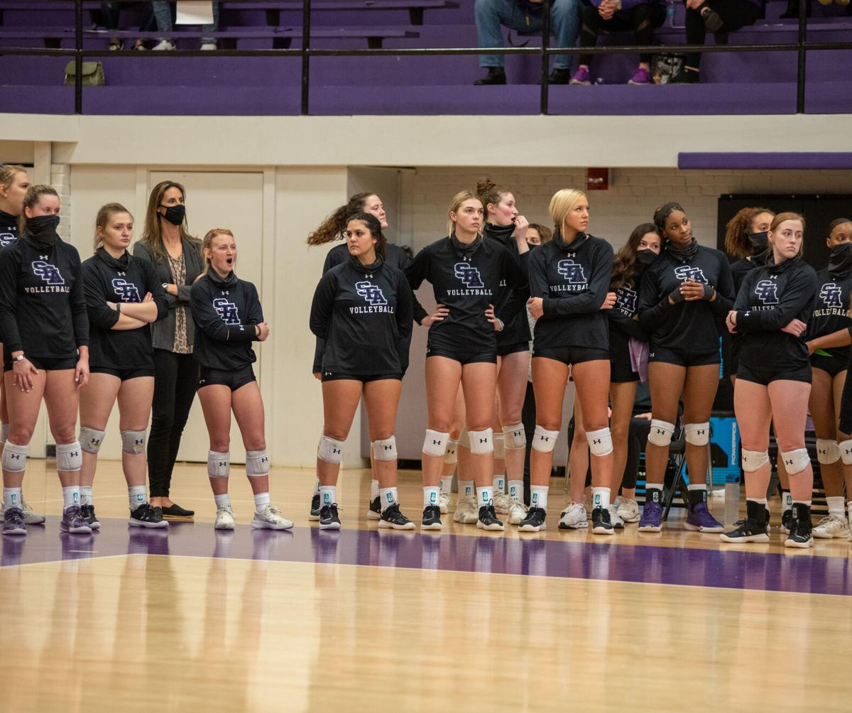 Ladyjack volleyball prepares for spring play