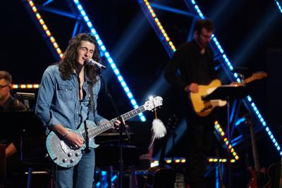 Local performer makes it on 'American Idol'