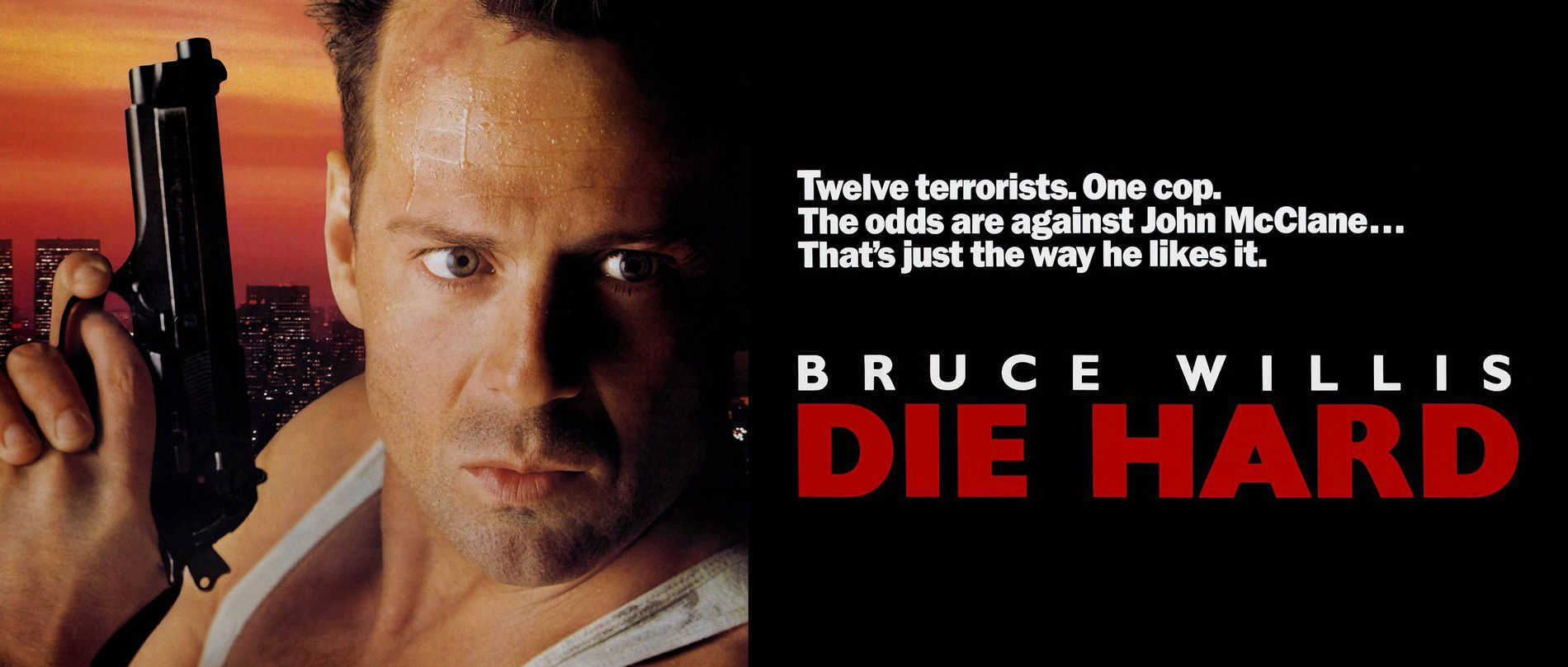 1988 Movie 'Die Hard' Brings Out True Meaning of Christmas ...