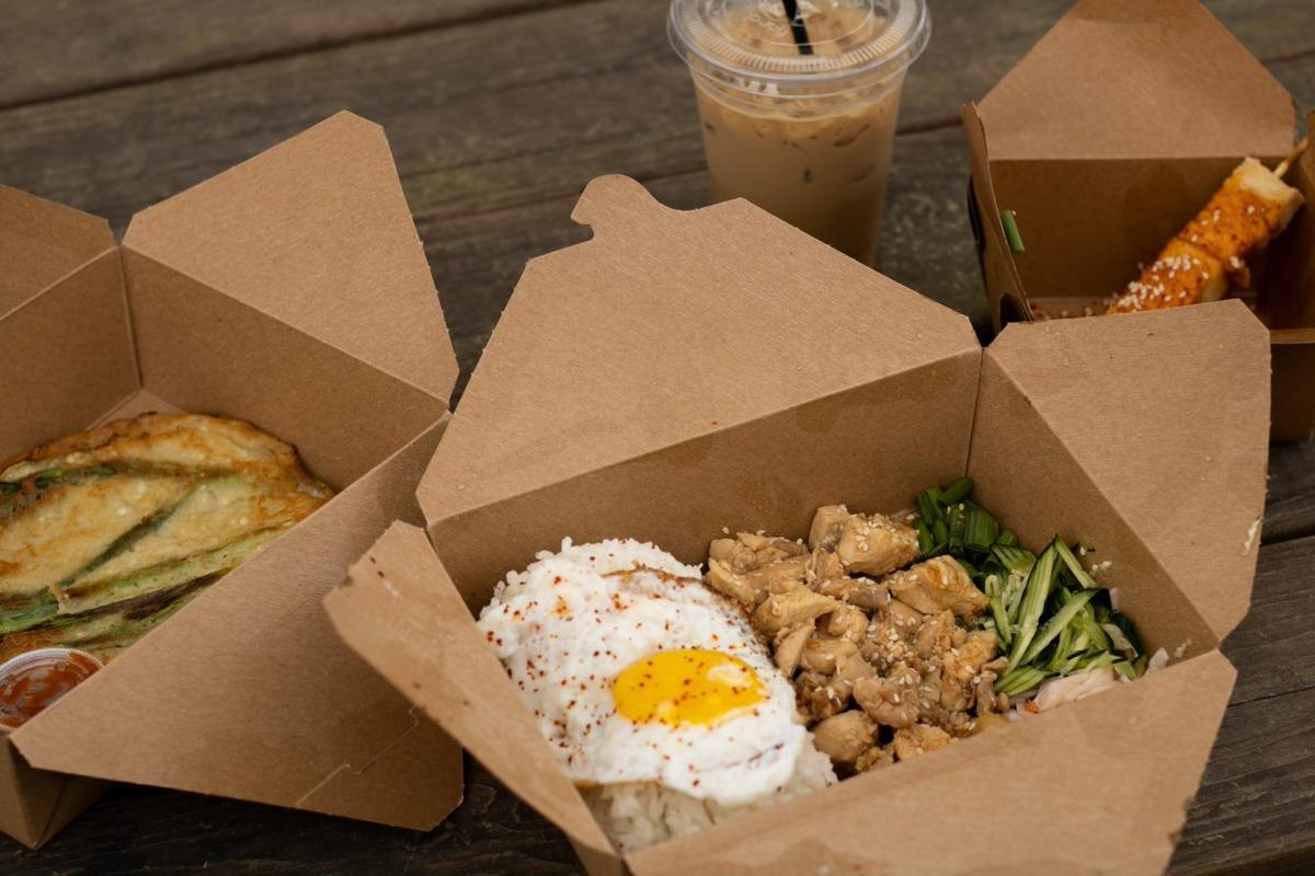 REVIEW: Rice Queen Food Truck brings new street food flavors to Nacogdoches