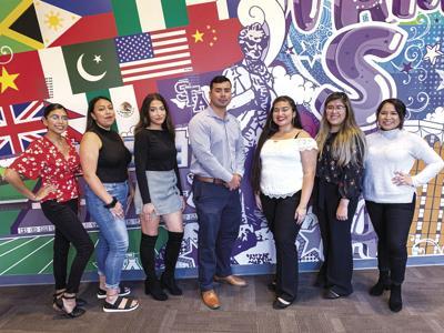 Latinx Caucus created to bring Latinx community together
