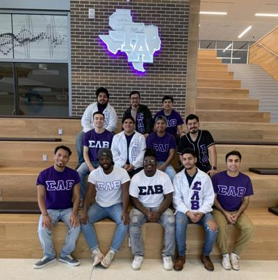 Multicultural fraternity earns 5 STAR recognition
