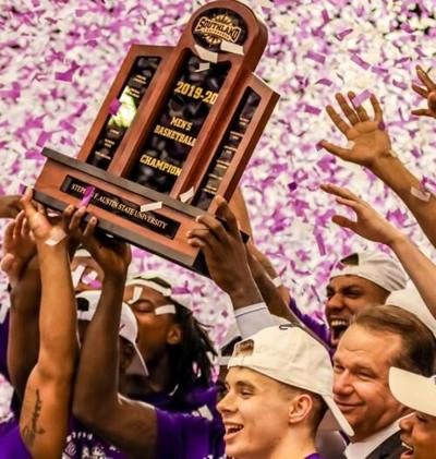 SFA Athletics leaves Southland, joins Western Athletic Conference