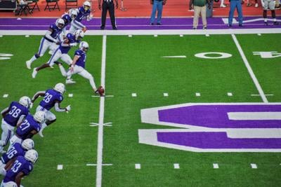 Lumberjack football to face newly formed team from Lincoln University