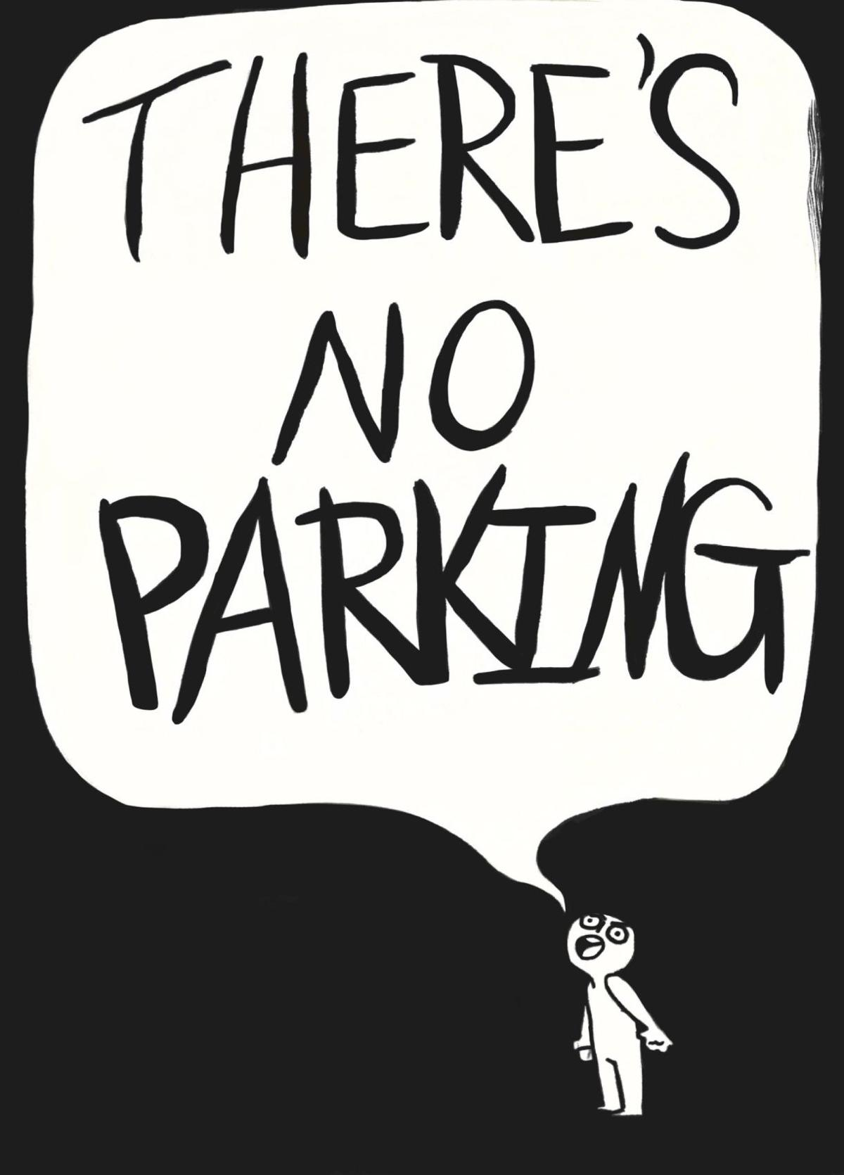 EDITORIAL: Different parking solutions not enough to help students