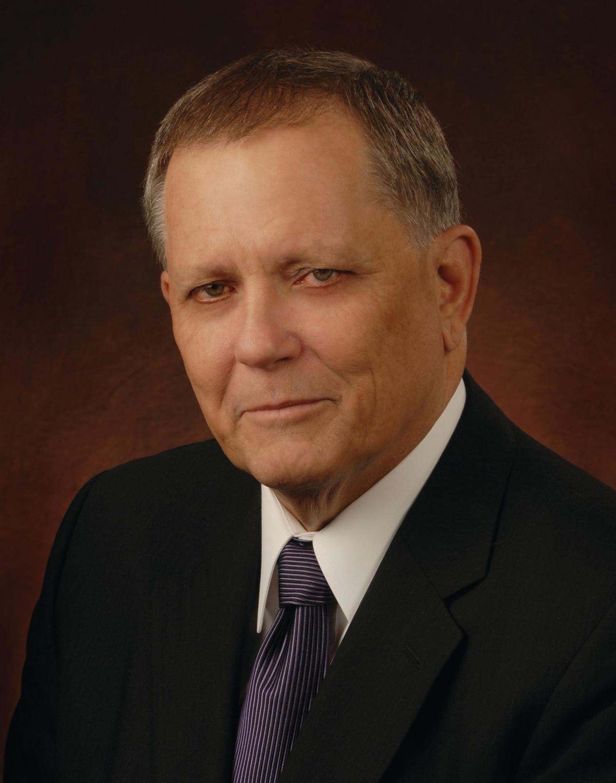 SFA President Dr. Baker Pattillo dies