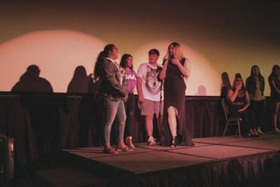 Student Activities Association hosts inaugural drag race on campus