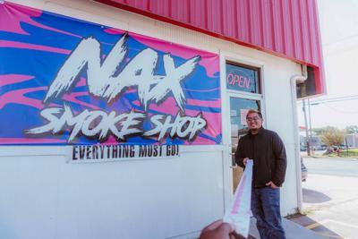 Nax Smoke Shop
