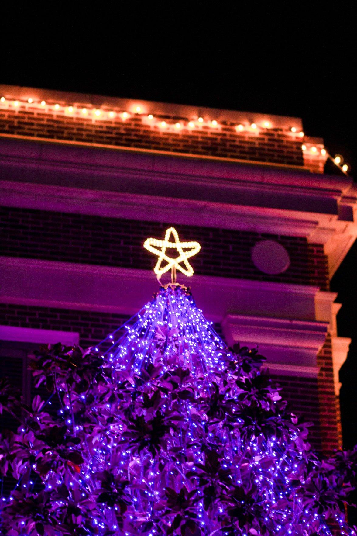 SFA celebrates annual Holiday Extravaganza