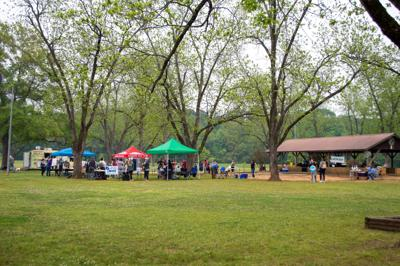 Sustainability Club partners with local organizations to host Earth Day celebration