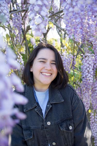 Senior finds joy, passion in journalism