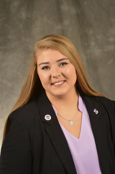 New SFA student regent appointed