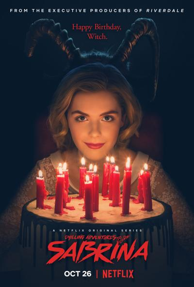 REVIEW: 'The Chilling Adventures of Sabrina' is darker, edgier version of classic