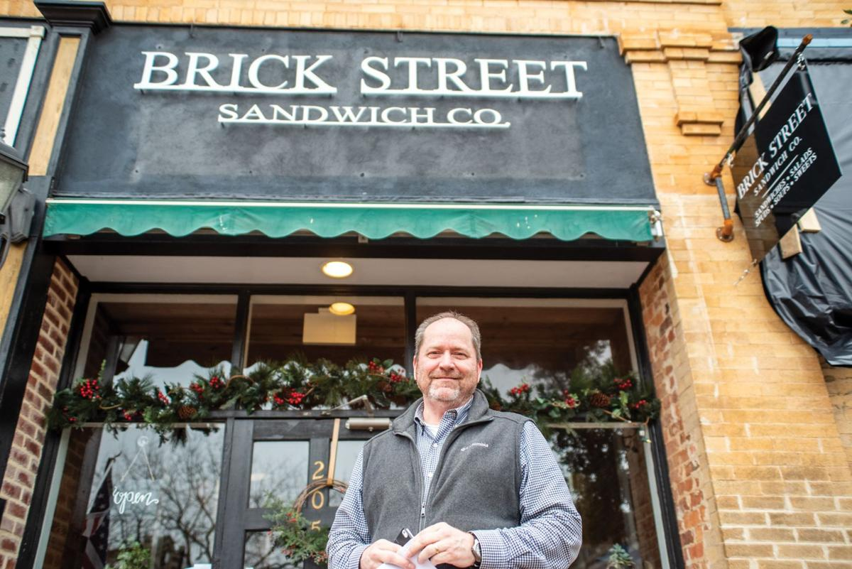 Local sandwich shop opens in downtown Nacogdoches