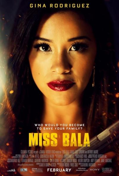 REVIEW: 'Miss Bala' fails to meet expectations