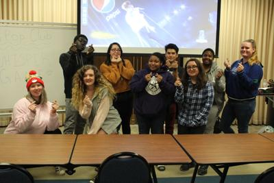 K-pop club celebrates music, connects students