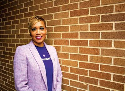SFA hires assistant dean of student affairs for equity, diversity and inclusion