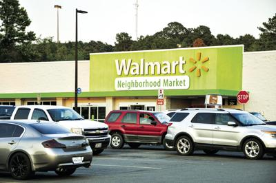 Students recall unsafe encounters at Neighborhood Walmart