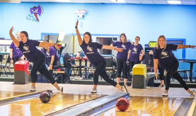Ladyjack Bowling continues to impress in 2018-19, preparing for USBC Sectionals