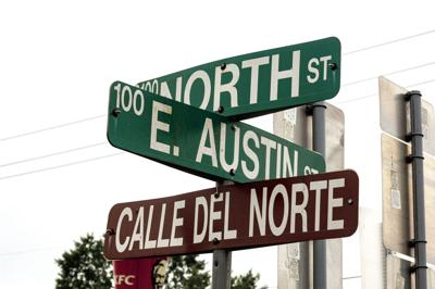 East Austin to be completed March 2020