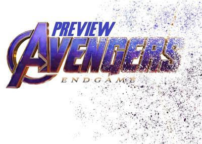 PREVIEW: Avengers Endgame