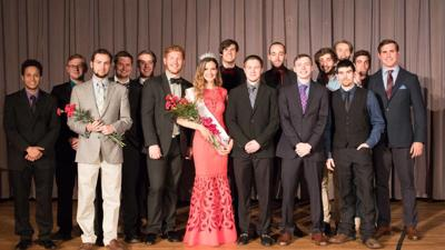 TKE to hosts its 10th Miss Greek beauty pageant