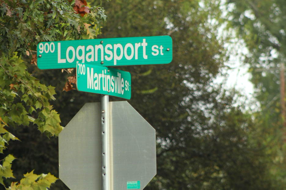 Residents resist rezoning of Logansport street property