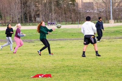 Women's rugby team to start back up