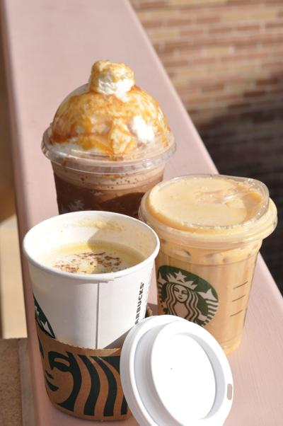 Review: Starbucks' fall lineup highlights tastes of season