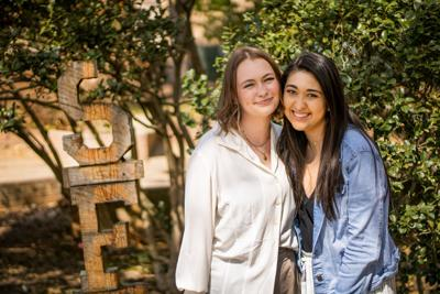 Education students publish paper, advocate for Asian awareness