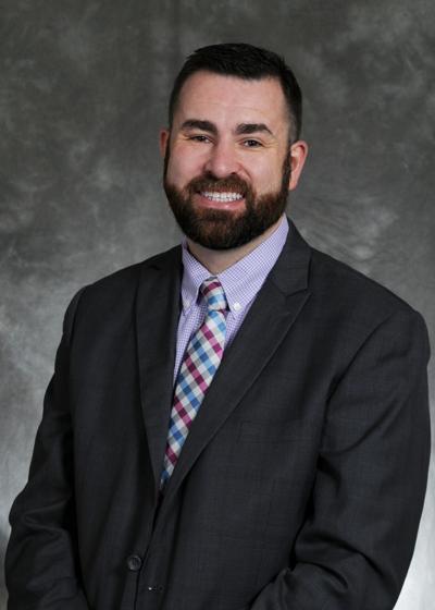 Graham Garner starts position as chief marketing communications officer
