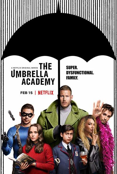 Review: New Netflix show breaks superhero mold