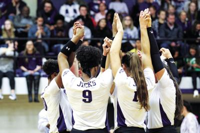 SFA earns second-straight Southland Tournament Championship