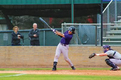 Baseball to begin nonconference play this week against Arkansas State