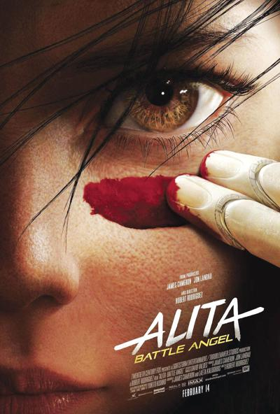 Review: What 'Alita' lacks in story, it makes up with visuals