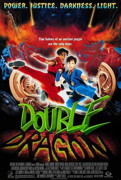 REVIEW: Double Dragon failure not surprising