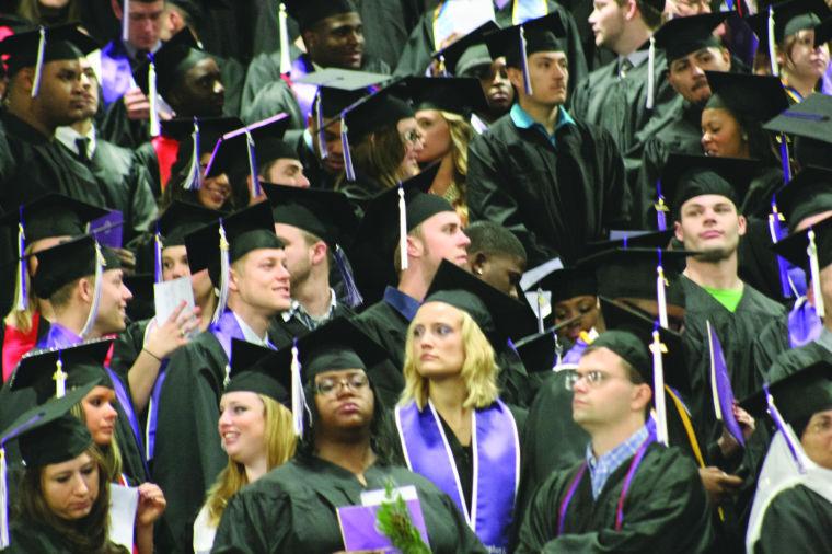 December graduations divided | Local Announcements | thepinelog.com