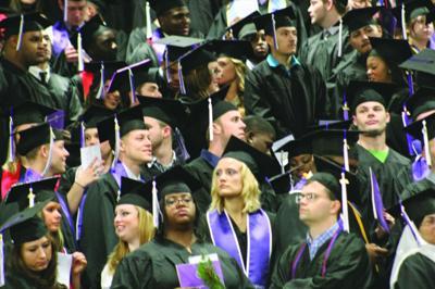 SFA Graduation