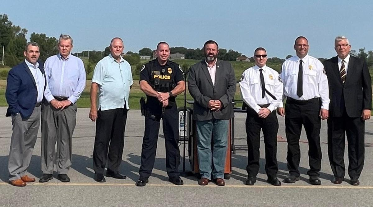 City, residents remember 9/11
