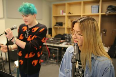 Register now for High School Music Day at Vol State