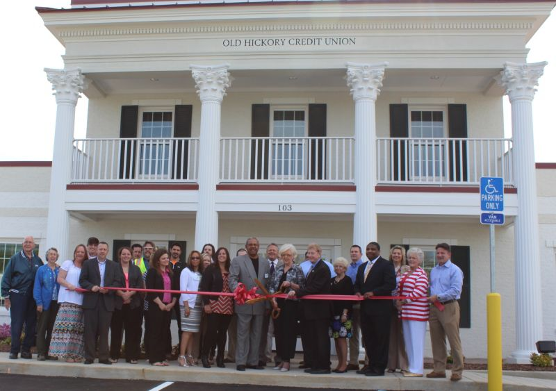 Old Hickory Credit Union Opens Its Doors In Portland News