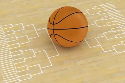 Basketball Bracket