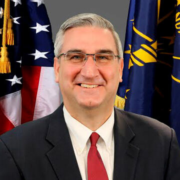 Gov. Holcomb