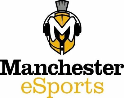 Manchester esports logo